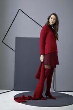 Lang Yarns Luna Knitting Pattern Pullover As Download Fam.