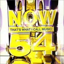 Now that's what I call Music 54 (2003) t.a.t.u., Justin timberlake, n [double CD]