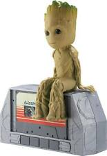 Guardians of the Galaxy Vol 2: Dancing Baby Groot Speaker mp3 - moves to music