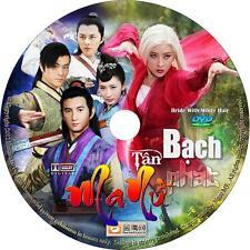 TAN BACH PHAT MA NU  -  Phim Trung Quốc (Phim Hay)