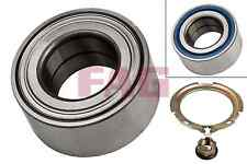 Fit with RENAULT TRAFIC II FAG Fr Wheel Bearing Kit 713644130 1.9