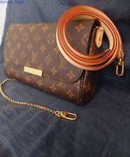 Louis Vuitton Favorite women's clutch bag