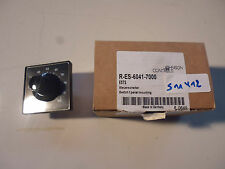 R-ES-6041-7000 Johnson Controls Potentiomètre  Setting poyrntiometer 0-10VDC
