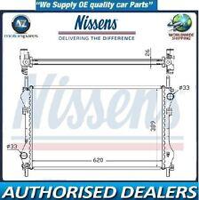 Für Ford Transit 2000> auf 2.4D TDCI Nissens Kühler 1103117