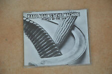 cd musique - Rage against the machine - People of the sun