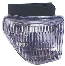 1993-1997 Oldsmobile Cutlass Supreme Sedan Right Turn Signal/Parking Light Unit