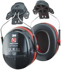 3M Peltor Gehörschutz Optime 3 H540 P3E mit Helmbefestigung