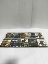 10 Sony Playstation 3 Video Games & Accessories