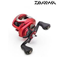 DAIWA MAGFORCE BAIT CASTING FISHING REEL LEFT HAND - CG80HSL