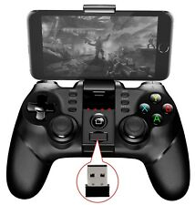 New iPega PG-9076 Bluetooth 2.4G Wireless Game Controller Gamepad For Android UK