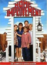Home Improvement: Season 6 - DVD - VERY GOOD