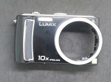 PANASONIC LUMIX DMC-TZ5 - FRONT, TOP AND BATTERY COVER REPAIR PARTS - JP1279