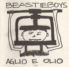 AGLIO E OLIO - BEASTIE BOYS - CD (Australian Release single) HTF