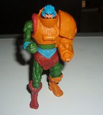 "HE-MAN MASTERS OF THE UNIVERSE MAN AT ARMS 5"" ACTION FIGURE"