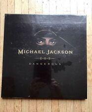 "Michael Jackson - Collector's Edition - Dangerous CD""..OVP!!!"