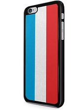 land flagge iphone 6/7 hülle luxemburg