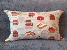Handmade Cotton Blend Vintage/Retro Decorative Cushions