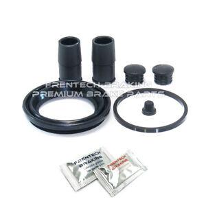 Citroen Saxo Front Brake Caliper Repair Kit (ATE Caliper-Vented Disc) B48034XA