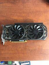 EVGA GeForce GTX 1080 Ti SC2 Gaming, 11G-P4-6393-KR, 11GB GDDR5X GPU !!PARTS!! 1