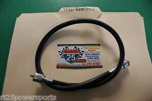 Honda OEM Speedometer Speedo Cable SL350 CB750 CX650 SL CB CX CB750F / C / K / L