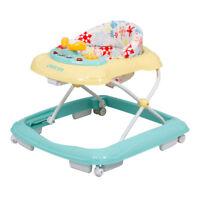 Childcare Vim Baby Walker Teal