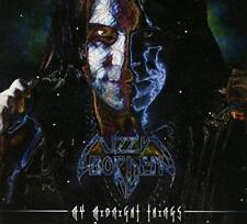 Lizzy Borden - My Midnight Things (NEW CD)