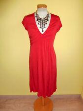 Kleid comma rot Größe 36 neu