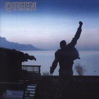 """QUEEN """"MADE IN HEAVEN"""" CD NEUWARE"""