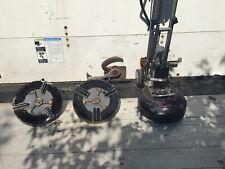Rotovac 360i Carpet Cleaning Extractor Equipment Machine