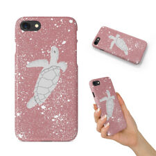 TURTLE BACK HARD CASE COVER FOR APPLE IPHONE