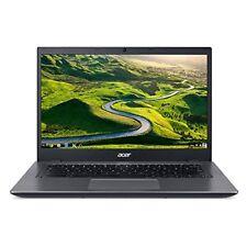 New Acer Chromebook 14 CP5-471-C0EX Intel Celeron 3855u 4G 16G SSD Black