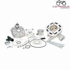 CYLINDER KIT POLINI aluminum SPORT 70cc for Peugeot orizzontale LC