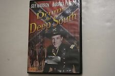 Drums In The Deep South DVD