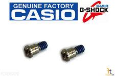 CASIO G-Shock DW-8200BK Watch Bezel Screw (Positions 7H/11H) (QTY 2)