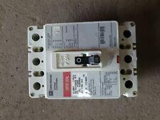 Eaton Hfd3020L Molded Case Circuit Breaker 3p 20a Amp 600v-ac