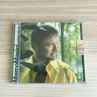 Marco Masini - Il Giardino Delle Api - CD Album - MBO 2005 - come nuovo