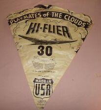 New listing Vintage Hi-Flier 30 Kite