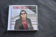 RONNIE MILSAP GOSPEL GREATS RARE NEW SEALED CD!