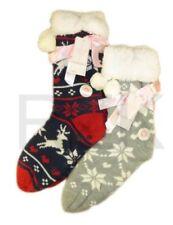 Acrylic Socks Slipper, Bed Socks for Women