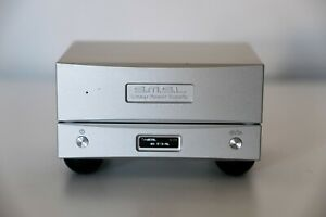 SMSL M8 DAC + P1 Linear Power Supply