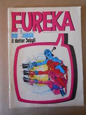 EUREKA n°116 1974 Sturmtruppen Tommy Wack Andy Capp [G632] BUONO