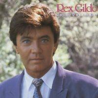 Rex Gildo Nur ein Wort von dir (1990) [CD]