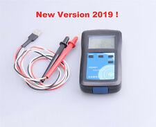 battery Internal resistance Meter tester lead-acid lithium cadmium nickel-metal