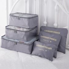 BUY 1 TAKE 1 LIMITED OFFER!!! 6 IN 1 TRAVEL ORGANIZER