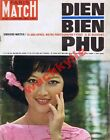 Paris Match n°757 du 12/10/1963 Dien Bien Phu Dauthuille Bernard Buffet Haiti