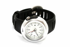 "NIKE OREGON WOMEN""S ANALOG REGULAR WHITE DIAL WATCH WA0021"