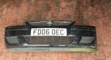 Vauxhall Corsa C Sxi 2006 Front Bumper - Breaking