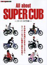 [BOOK] All About Honda Super Cub C100 C50 CM90 Little Hunter Press CT200 MD50