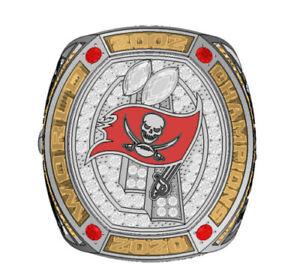 2020-2021 Tampa Bay Buccaneers Championship Ring //