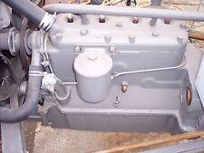 9N 2N Ford Tractor Motor Engine Restored  Rebuilt 9n 2n Remanufactured Engine
